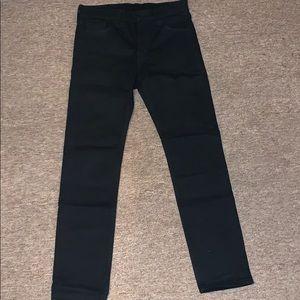Levi's Skinny Fit 510 30x30 NEVER WORN in Black